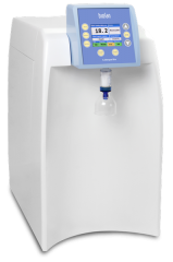 Water Purification for Laboratory and Clinic
