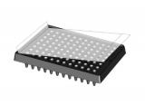 Verschluss PCR-Platten
