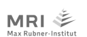 MRI Max Rubner Institut