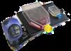 Rollmischer IntelliMixer RM2-L Wipp-Plattform